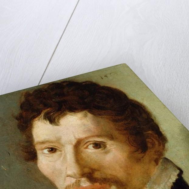 Self portrait, c.1568 by Juan Fernandez de Navarrete