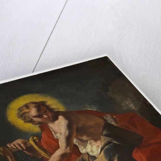 Apollo by Nicolò Grassi