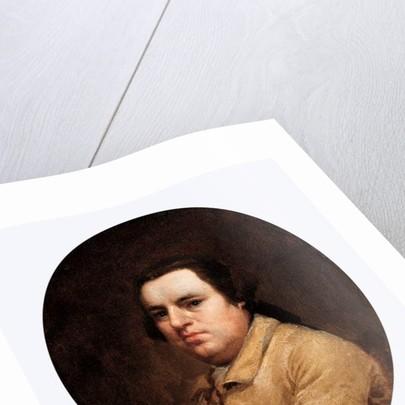 Self Portrait, c.1756-60 by George Stubbs