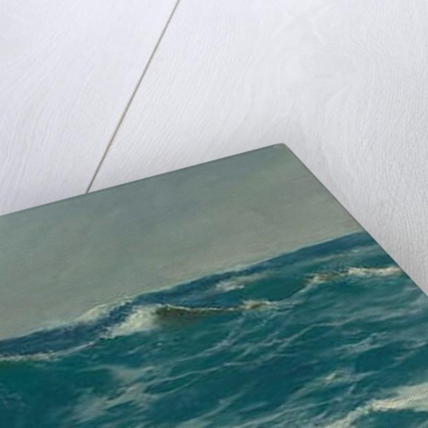 Waves by Daniel Sherrin