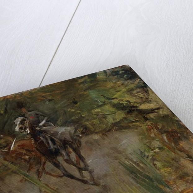 Amazzone, 1883 by Giovanni Boldini