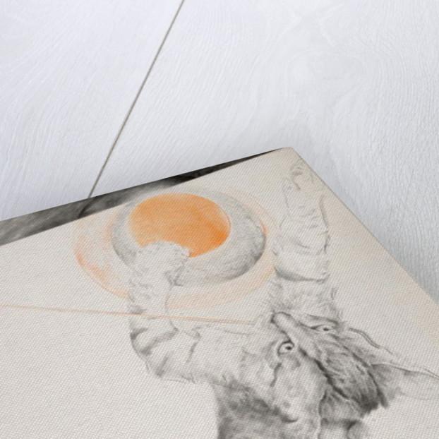 Luce e Sfere by Antonio Ciccone