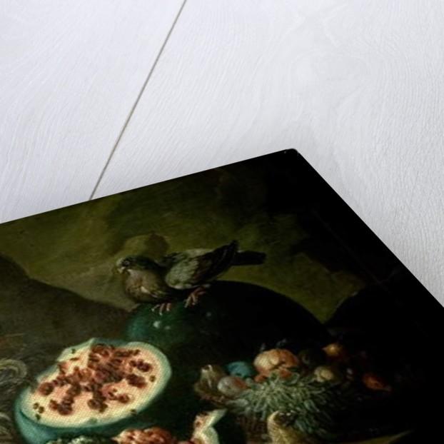 Still Life by Michele Pace del Campidoglio