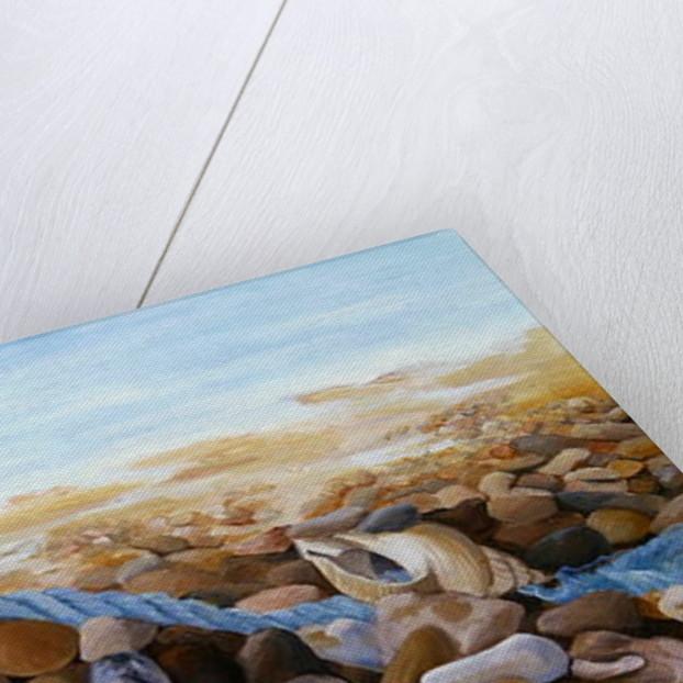 Sea Shore by Cristiana Angelini