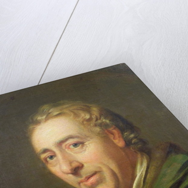 Portrait of Lancelot 'Capability' Brown, c.1770-75 by Richard Cosway
