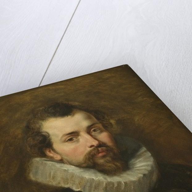 Philippe Rubens, 1610-11 by Peter Paul Rubens