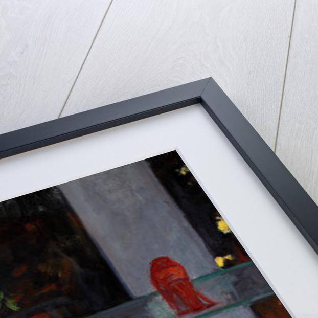 The Window by Julie Held