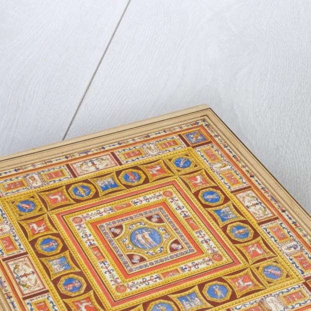 Holkham II. 23, folio from Album Ashby II by Francesco Bartoli