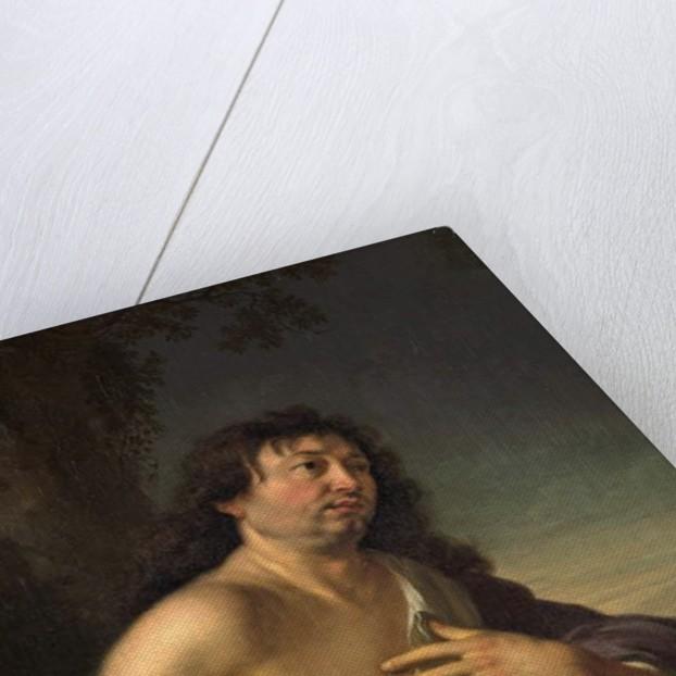 The Prodigal Son, c.1655 by Arie de Vois