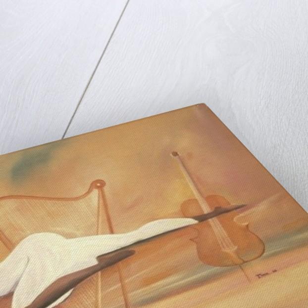 Symphony by Ikahl Beckford