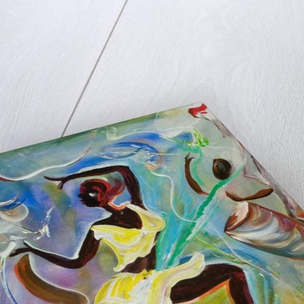 Kumina by Ikahl Beckford