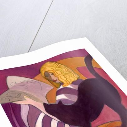 Bedtime Story, 2003-04 by Jeanette Lassen