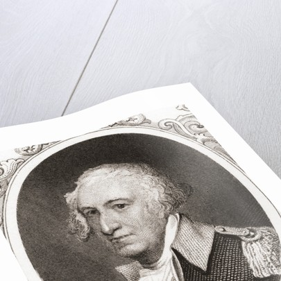 Horatio Lloyd Gates by English School