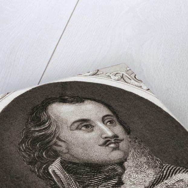 Kazimierz Michal Waclaw Wiktor Pulaski, aka Casimir Pulaski by English School