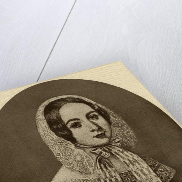 Fredrika Bremer by English School