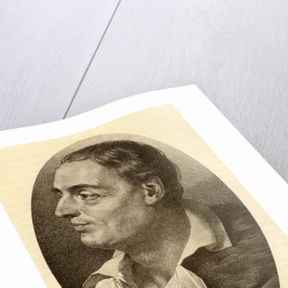 Denis Diderot by English School