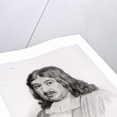 John Bunyan engraved by W. McFarlane by English School