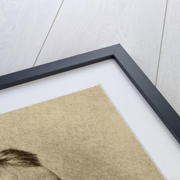 Adrien Marie Legendre by German School
