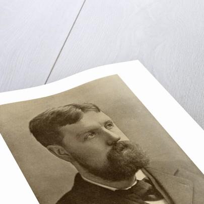 Samuel Rutherford Crockett by Scottish School