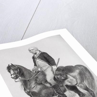 Henry Lee III by Alonzo Chappel