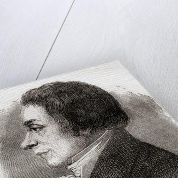 Joseph Lakanal by French School