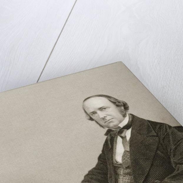Thomas Wright by John Jabez Edwin Paisley Mayall