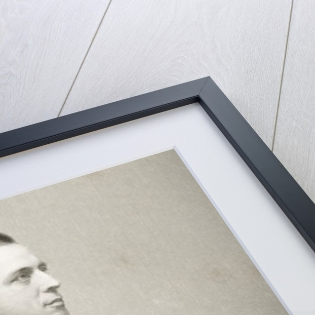 Henry Ward Beecher by John Jabez Edwin Paisley Mayall