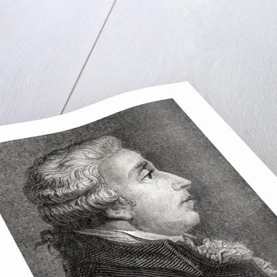 Louis-Felix de Wimpfen by French School