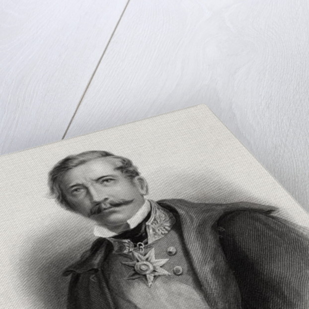 General Sir Archdale Wilson by English School