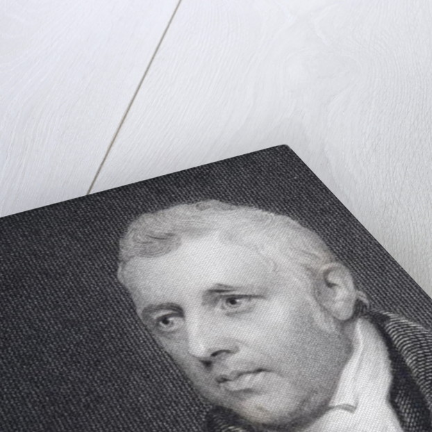 Dudley Ryder by Thomas Phillips