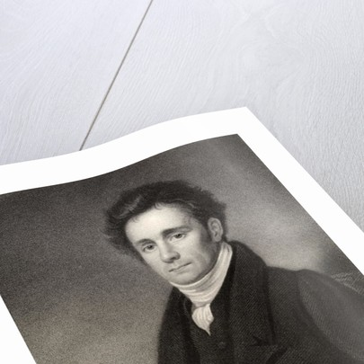 Robert Jameson by Kenneth Macleay