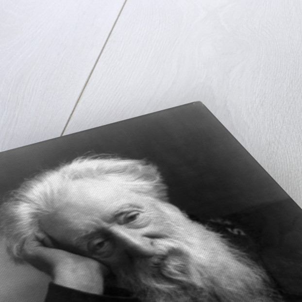 William Booth by English Photographer