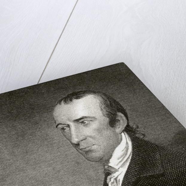 Thomas Stone by James Barton Longacre