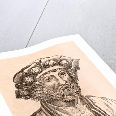 Jan Mabuse by James Girtin