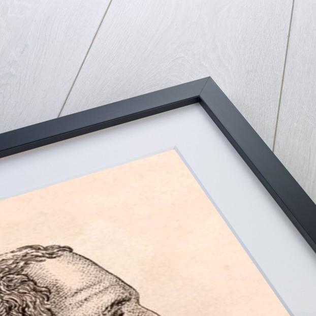 Paolo Veronese by James Girtin