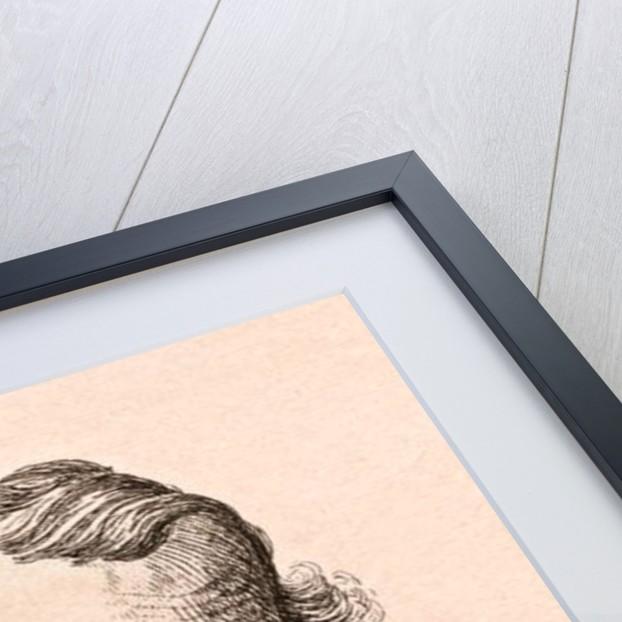 Pietro da Cortona by James Girtin