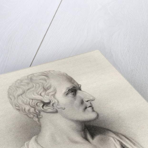 Arthur Wellesley by Samuel Laurence