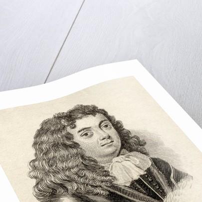 Edward Montagu by English School