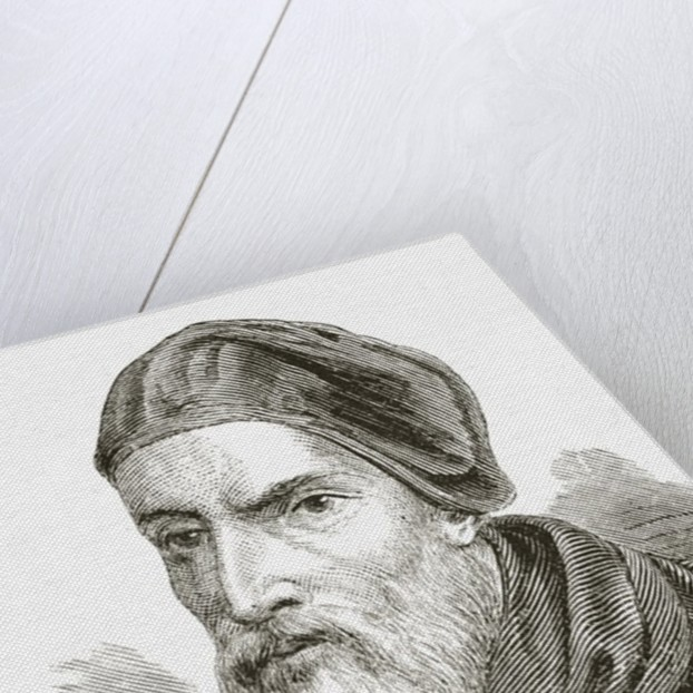 Pope Clement VII by English School