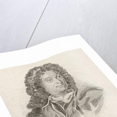 Claude Louis Hector de Villars by English School
