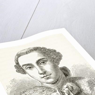 John Stuart, 3rd Earl of Bute by English School