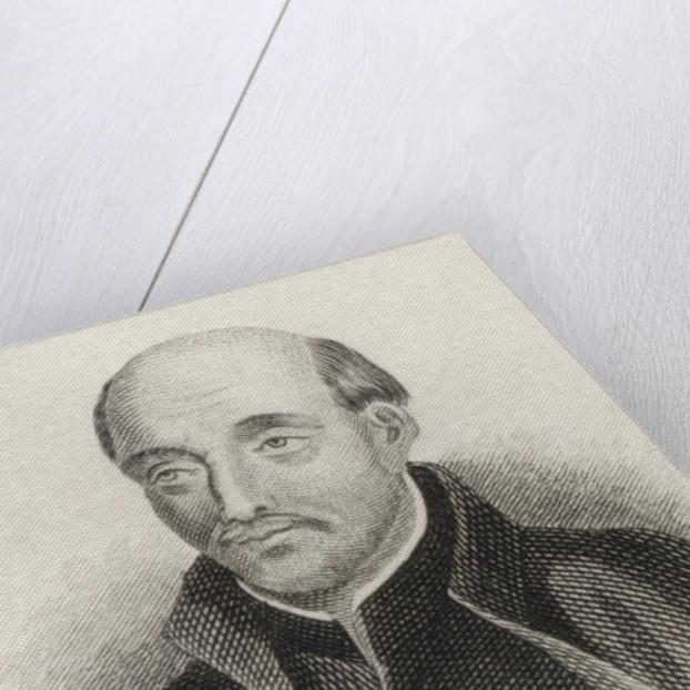 St. Ignatius of Loyola by English School