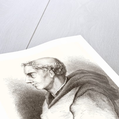 Fra' Filippo Lippi, aka Lippo Lippi by Anonymous