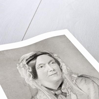 Sarah Lyttelton, Baroness Lyttelton, née Spencer by Anonymous