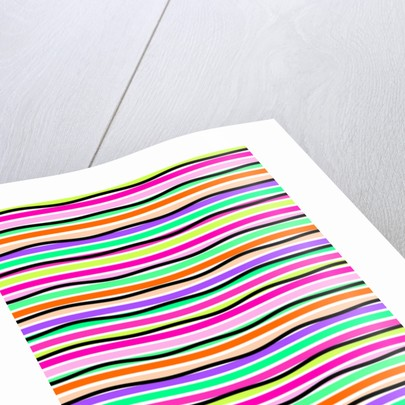 Stripes, by Louisa Hereford