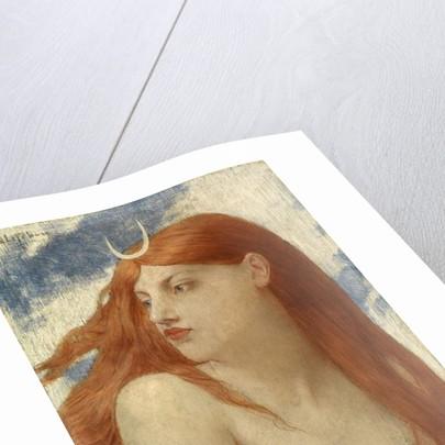 Diana, 1902 by Jules Joseph Lefebvre
