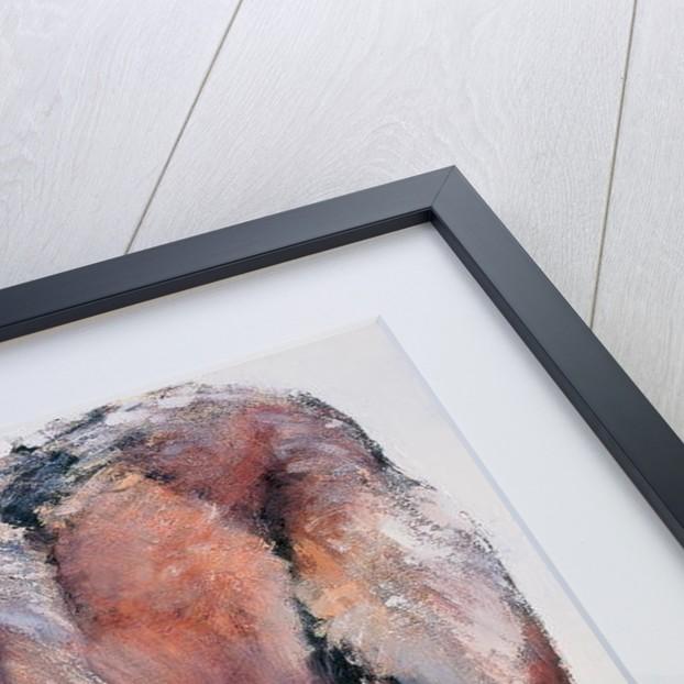 Edge by Mark Adlington