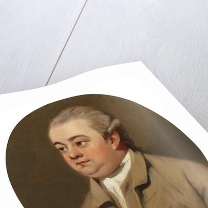 Edward Gibbon by Henry Walton