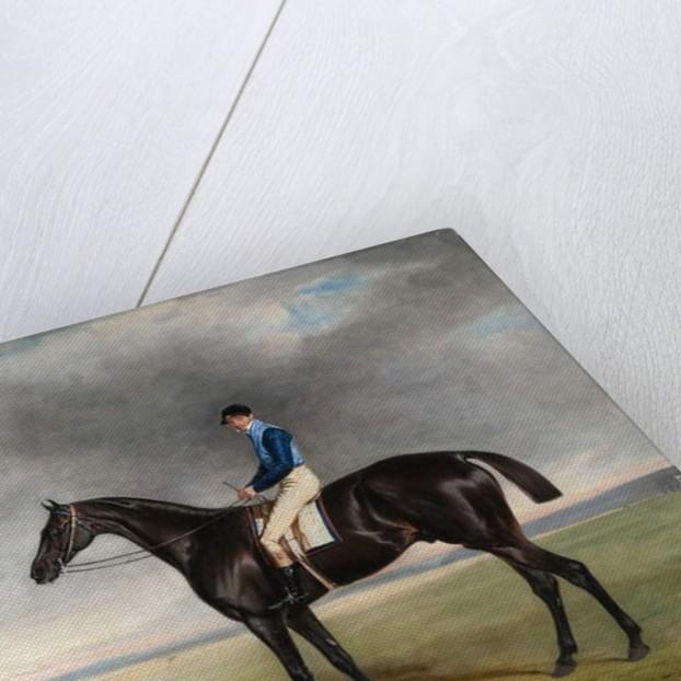 'Cadland', 1830 by John E. Ferneley