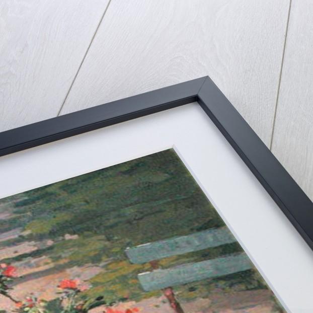 The Terrace, Escalerilla by Susan Ryder